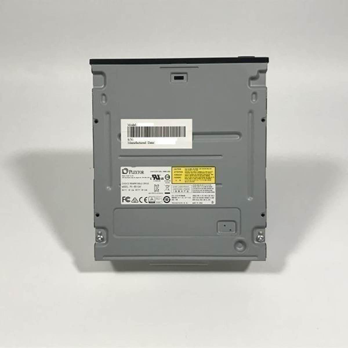 plextor m5pro ファームウェア 1.08